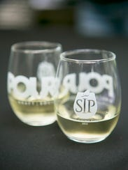 SIP Wine in the park is Saturday, June 18 from 3 to