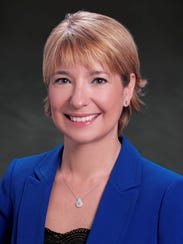 Aysegul Timur is dean of the Johnson School of Business