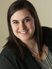 Lauren Reischel