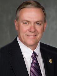 Sen. Doug Eckerty