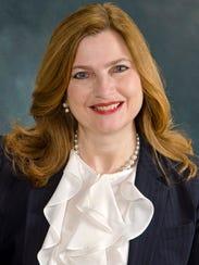 Kathy Gallucci.