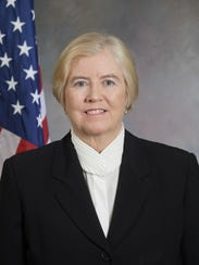 Candice S. Miller, Macomb County Public Works Commissioner