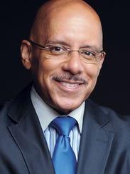 Sen. Vincent J. Hughes