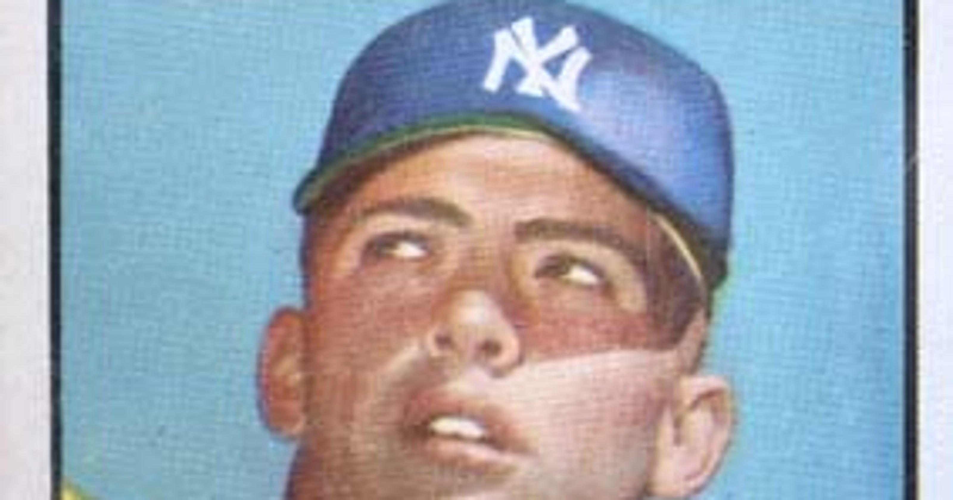 Baseball Card Appraiser Visits Naples