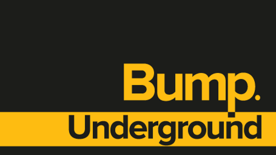 Bump Underground aims to be a one-stop calendar for