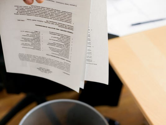 5 do s and don ts for building a winning resume