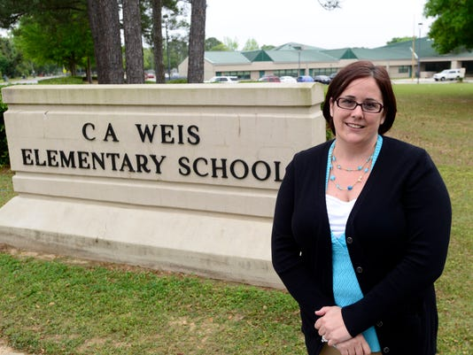 CA Weis Elementary has been approved for funding to become a community school