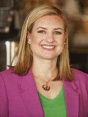 Fotografía cedida por la campaña electoral de Kate