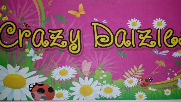 Crazy Daizies recently opened in Prattville.