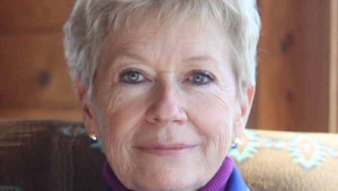 Kathy Gilliland