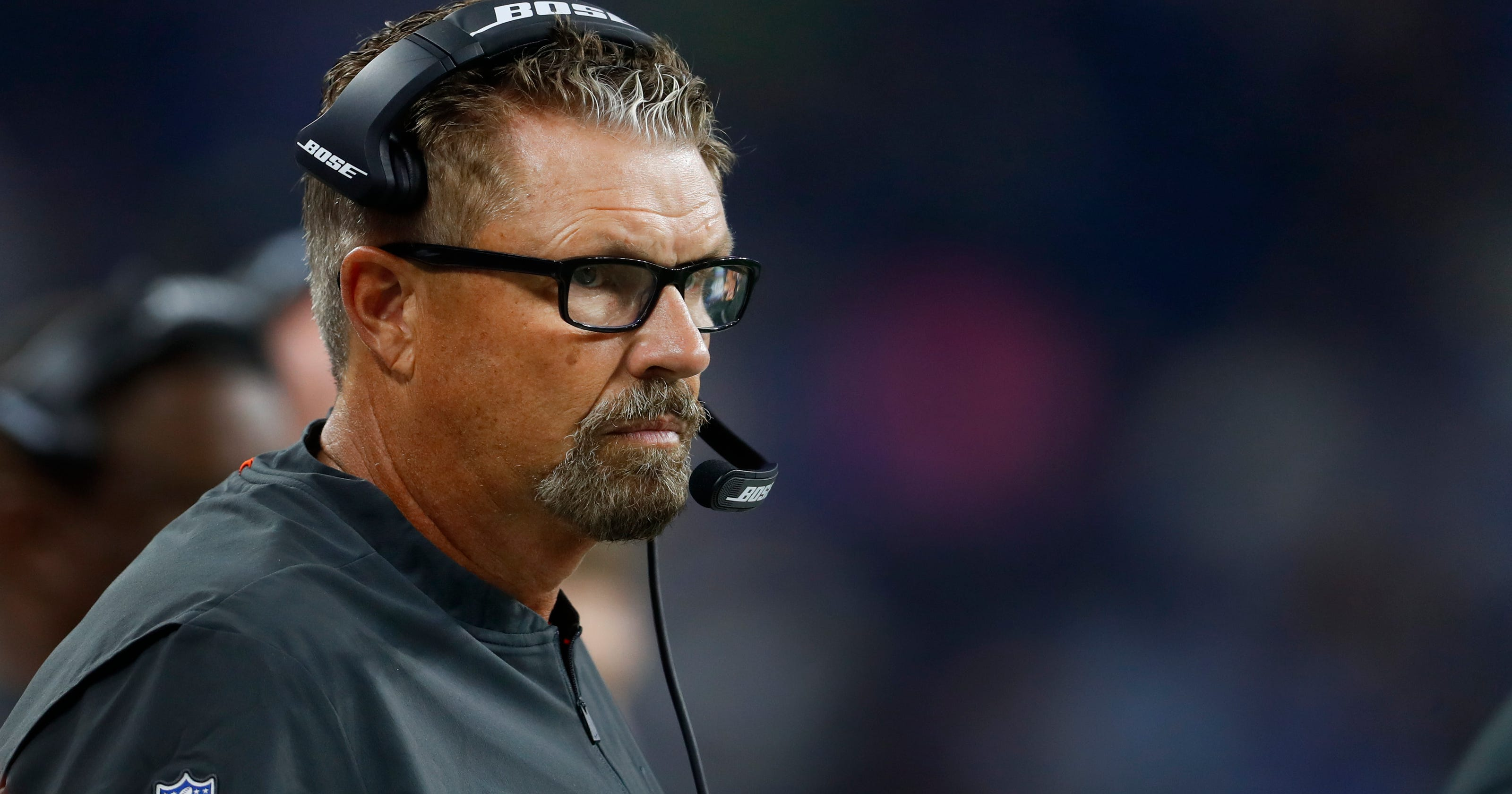 ea314b4a08 Reactions  Cleveland Browns promote Gregg Williams to interim head coach