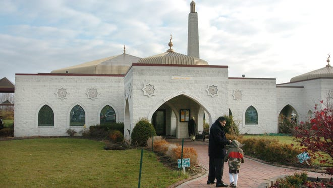 The Islamic Center of Greater Cincinnati, West Chester, is increasing security following an incident involving an intruder during Ramadan evening prayers Tuesday night.
