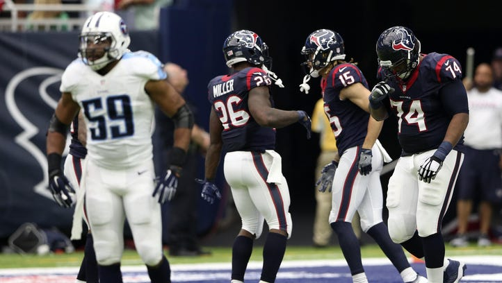 Would Titans defeating Texans set tone for 2017?