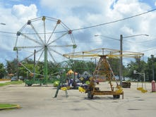 Guam Liberation Historical Society director: Carnival opening delayed