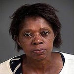 """Though Joyce Curnell was vomiting """"within minutes"""" of arriving at her cell at Charleston County jail, staffers did not provide her with medical attention."""