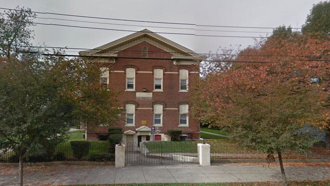 Shots were fired Wednesday at a residence at Kent Apartments, located at 30 S. New St. in Dover.