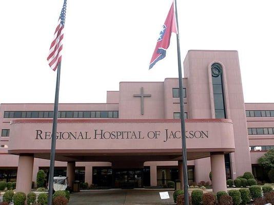 regional hospital of jackson 2