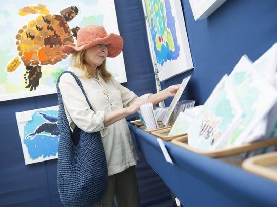 The 29th annual Downtown Stuart Art Festival is Saturday and Sunday along Osceola Street.