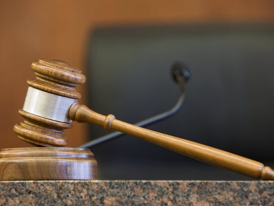 justice gavel