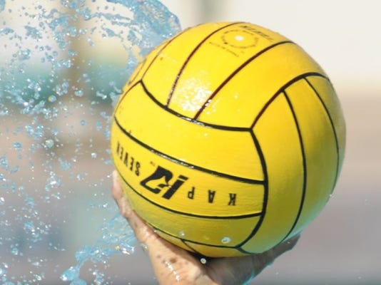 #stockphoto water polo