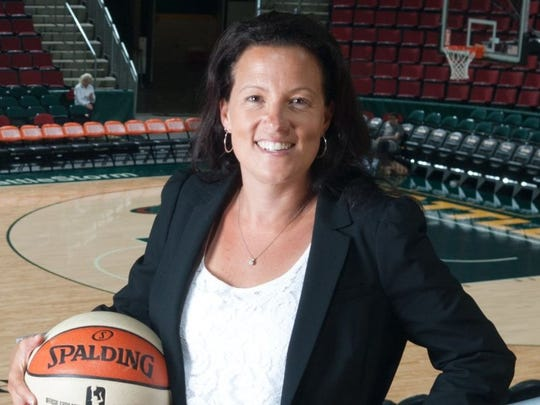 Oak Park High graduate Alisha Valavanis has been promoted to Chief Executive Officer of the WNBA's Seattle Storm.