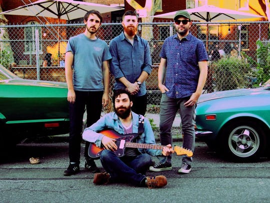 Roots-rock combo Leland Sundries plays Bar DKDC on Friday.