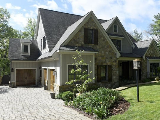 This house on Stone Mill Drive was auctioned as one of the assets of financial planner Jacqueline Stanfill, who pleaded guilty to defrauding clients out of millions of dollars.