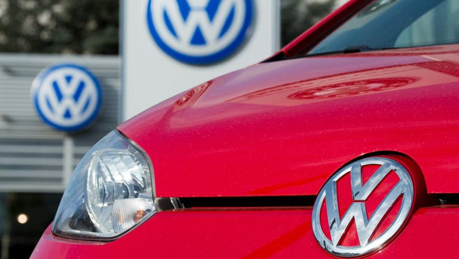 Volkswagen's emissions scandal mushroomed Tuesday as the company admitted that software designed to fool regulators affects 11 million vehicles worldwide and could cost more than $7 billion.