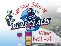 Blue Claws Wine Festival