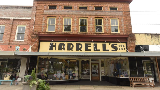 Harrell's Department Store that has been in business for over 100 years will be closing its doors in July according to owner Vernon Harrell. The store has served as the center of the community in Burgaw, N.C. since 1903 and due to the coronavirus outbreak and recent changes in retail sales finally has to close for good.