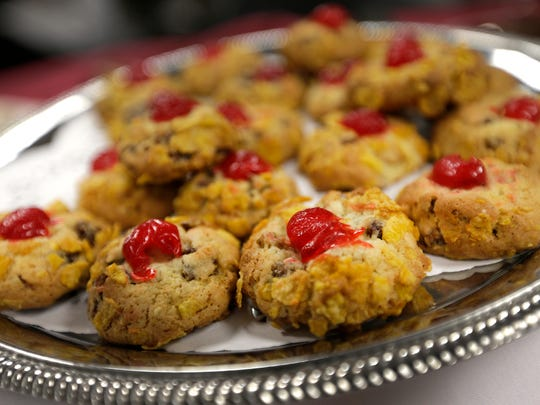 Enter your favorite Christmas cookie recipe in our