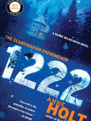 '1222' by Anne Holt