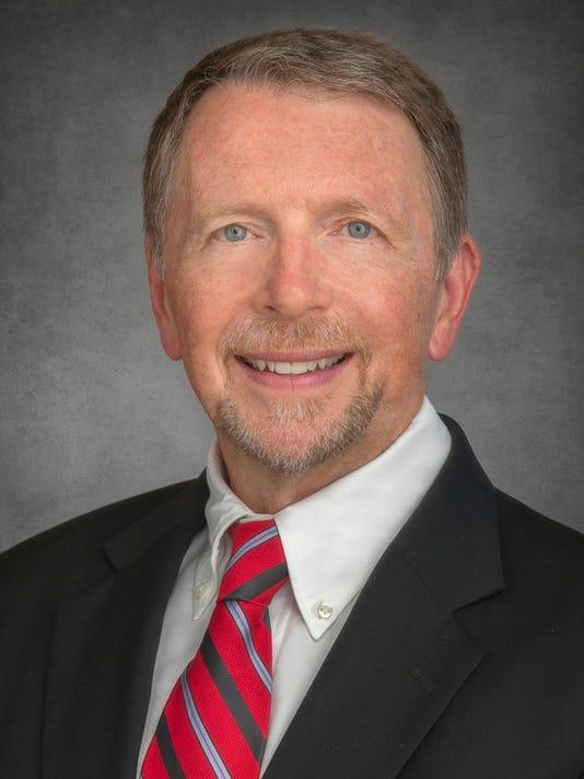 John B Waters III