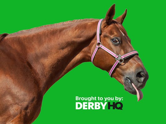 What is your Kentucky Derby Horse Name