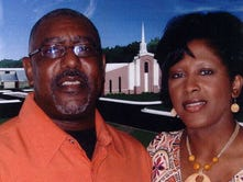 Pastor sues his former church in Rankin County