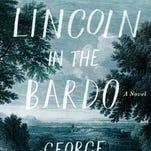 George Saunders' awaited first novel examines Lincoln