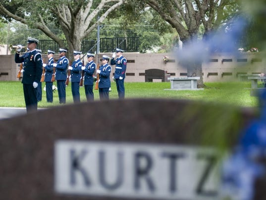 Coast Guard Honors Passing Of Trailblazer Dorothy Kurtz