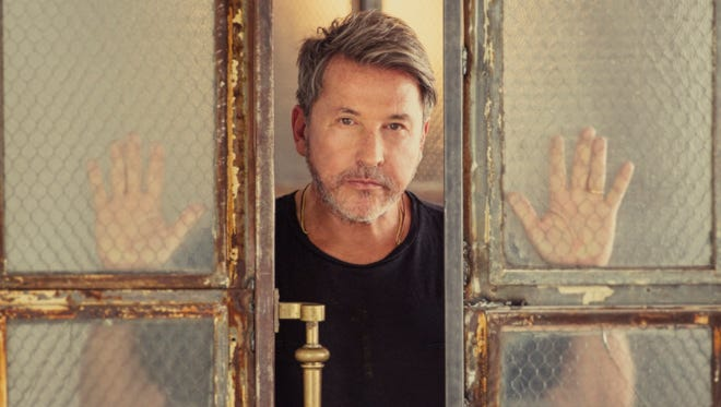 Ricardo Montaner's first album was released in 1983.