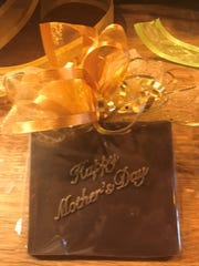 Chocolat, 5860 N. Mesa St., Suite 132, has a myriad of chocolaty goodness for Mother's Day.
