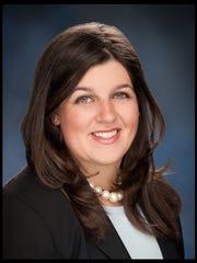 Clarkstown Town Board member Stephanie Hausner.