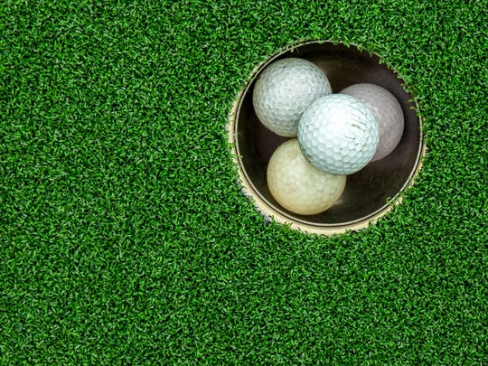 The second annual Family Golf Day is 10 a.m. to 1 p.m. Saturday at the Martin County Golf Course in Stuart.