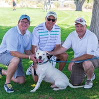 Golfers and volunteers needed for July 28 Mulligans Fore Mutts Golf Tournament