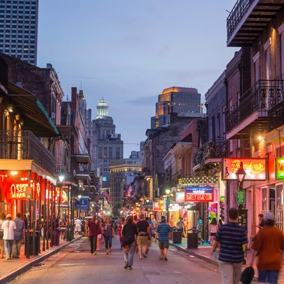 4 tips for the perfect 24 hours in New Orleans