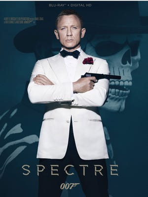 'Spectre,' the 25th installment in the James Bond franchise, will leave viewers wanting more.