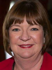 Jill Borowicz