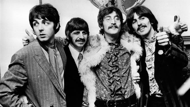 Indiana musicians will celebrate the music of the Beatles at Tonic Ball, scheduled Nov. 18 at multiple Fountain Square venues.