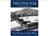 eBook: Photographic History of The Civil War, Vol. 2