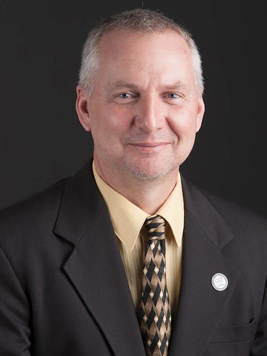 Eric Schoenstein