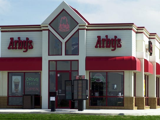 Arby's is known for roast beef sandwiches and seasoned