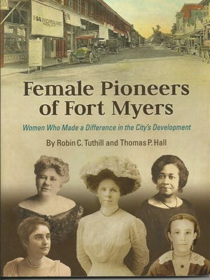 "Edison & Ford Winter Estates' ""Fort Myers Founding Females"" exhibition comprised of portraits of local pioneers created by local artists. Tom Hall will speak during a free reception."
